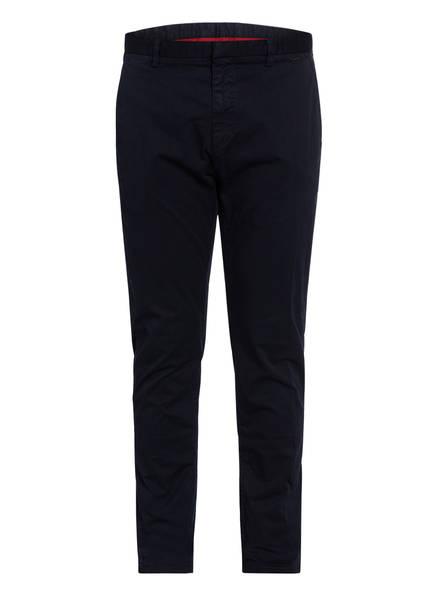 HUGO Hose GLEN Slim Fit, Farbe: DUNKELBLAU (Bild 1)