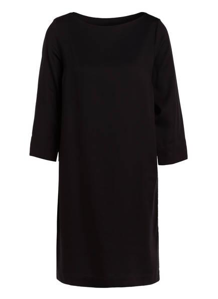 ARMEDANGELS Kleid VIVEKAA mit 3/4-Arm, Farbe: SCHWARZ (Bild 1)