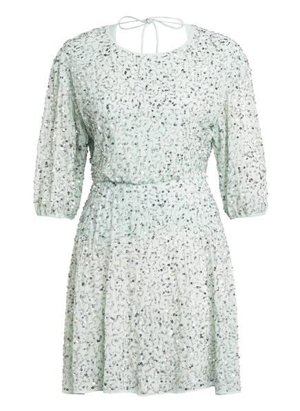 alice+olivia Kleid PALMIRA mit 3/4-Arm, Farbe: MINT (Bild 1)