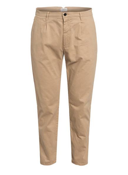 NOWADAYS Chino Regular Fit, Farbe: CAMEL (Bild 1)