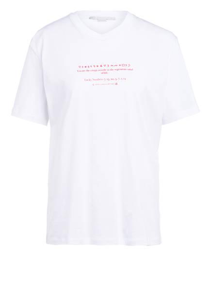STELLA McCARTNEY T-Shirt , Farbe: WEISS (Bild 1)