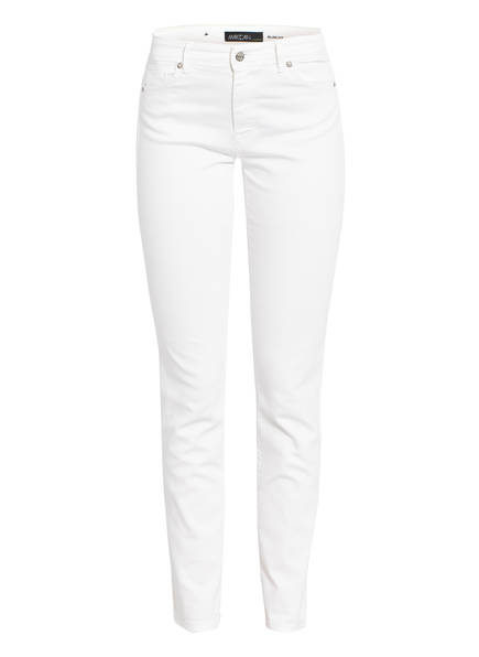 MARC CAIN Jeans, Farbe: 100 WEISS (Bild 1)