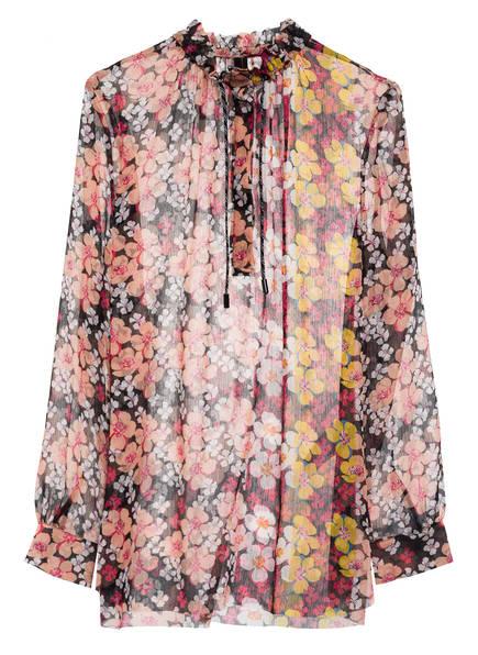 MARCCAIN Blusenshirt, Farbe: 269 SHINY PINK (Bild 1)