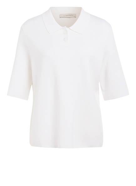 lilienfels Poloshirt, Farbe: WEISS (Bild 1)