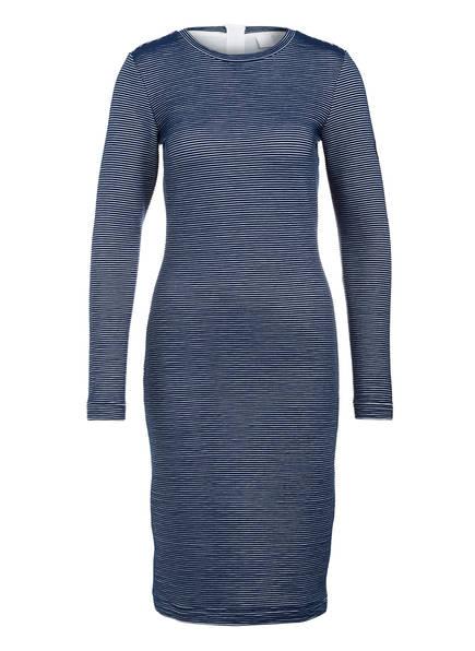 BOSS Kleid DAMALIN, Farbe: BLAU/ WEISS (Bild 1)