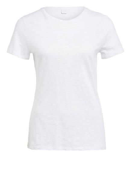 BOSS T-Shirt TESUE, Farbe: WEISS (Bild 1)