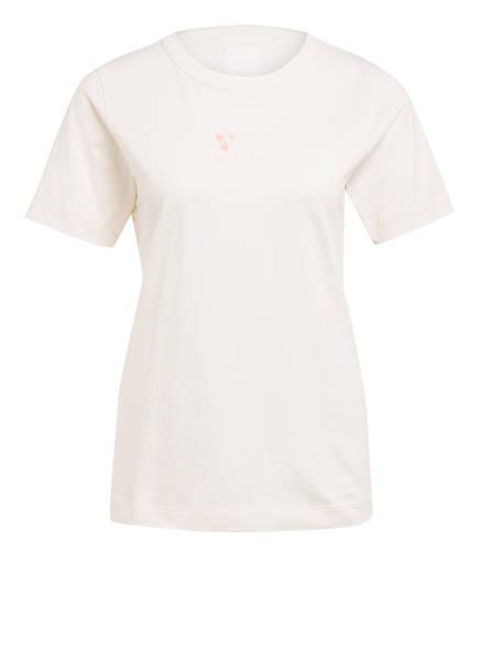 BOSS T-Shirt TEFRIENDLY, Farbe: ECRU (Bild 1)