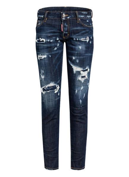 DSQUARED2 7/8-Jeans JENNIFER, Farbe: 470 BLUE (Bild 1)