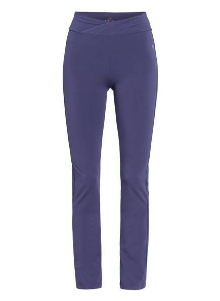 DEHA Fitnesshose, Farbe: LILA (Bild 1)
