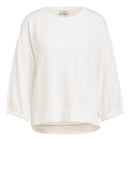 DEHA Shirt mit 3/4-Arm, Farbe: WEISS (Bild 1)
