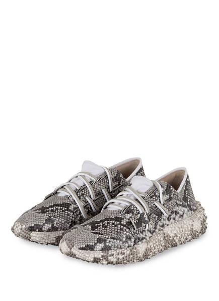 GIUSEPPE ZANOTTI DESIGN Sneaker URCHIN , Farbe: WEISS/ GRAU (Bild 1)