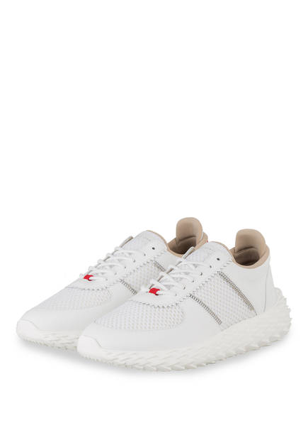 GIUSEPPE ZANOTTI DESIGN Sneaker URCHIN, Farbe: WEISS (Bild 1)