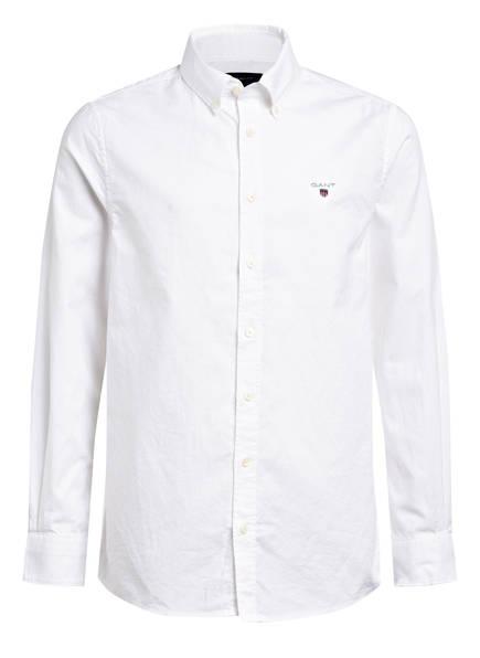 GANT Hemd, Farbe: WEISS (Bild 1)