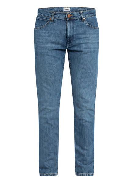 Wrangler Jeans LARSON Tapered Fit , Farbe: P111L THE HERO (Bild 1)