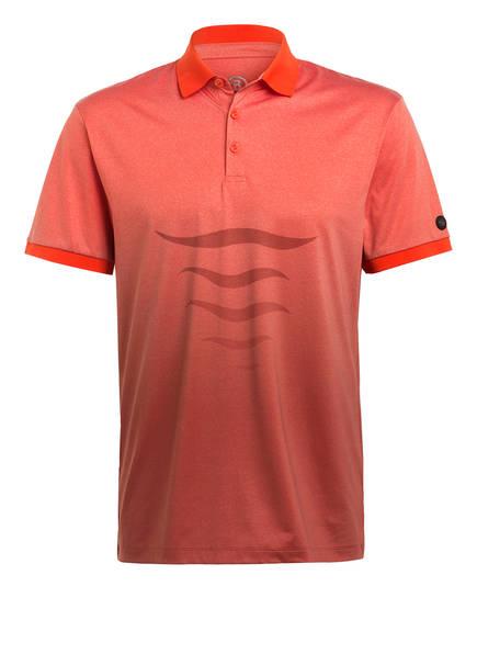 BOGNER Funktions-Poloshirt LORIC, Farbe: HELLROT (Bild 1)
