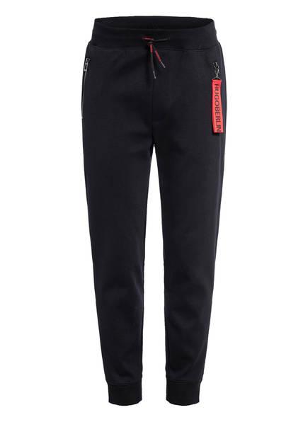 HUGO Sweatpants DEASTY , Farbe: SCHWARZ (Bild 1)