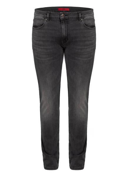 HUGO Jeans 734 Slim Fit, Farbe: 020 GREY (Bild 1)
