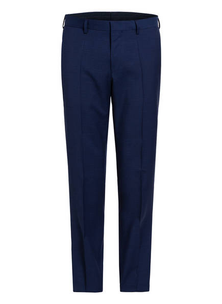 BOSS Kombi-Hose GENIUS Slim Fit, Farbe: 402 DARK BLUE (Bild 1)