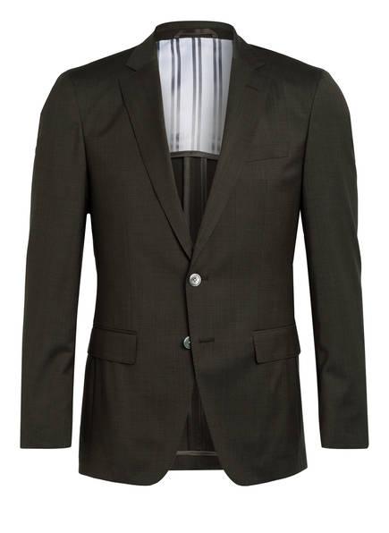 BOSS Kombi-Sakko HARTLAY Slim Fit , Farbe: 318 MEDIUM GREEN (Bild 1)