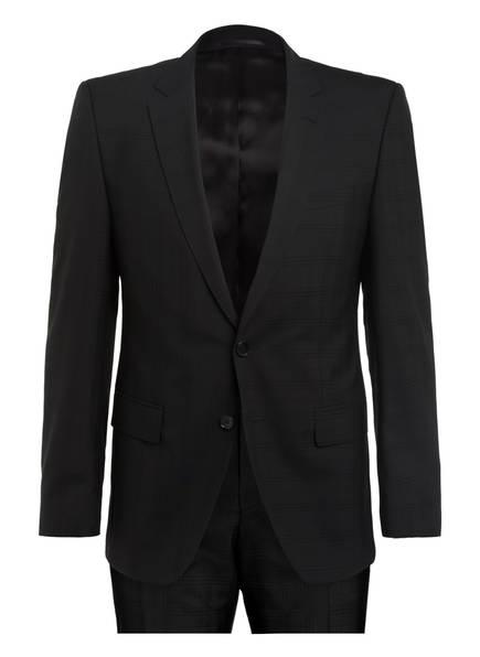 BOSS Anzug HUGE/GENIUS Extra Slim Fit , Farbe: SCHWARZ (Bild 1)