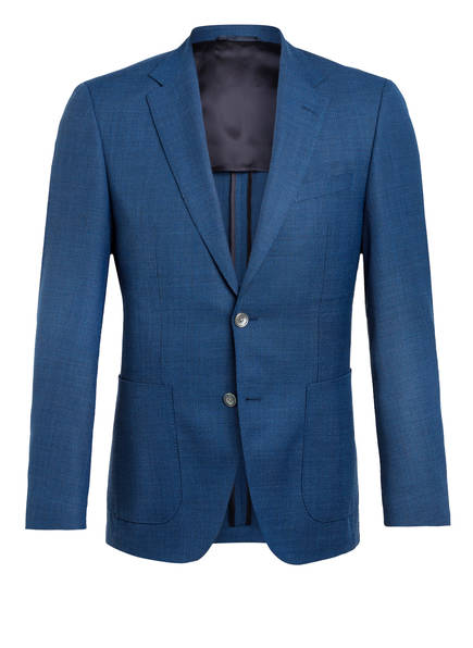 BOSS Sakko JANSON Regular Fit, Farbe: BLAU (Bild 1)