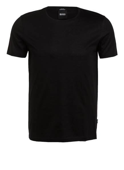 BOSS T-Shirt TESSLER , Farbe: SCHWARZ (Bild 1)