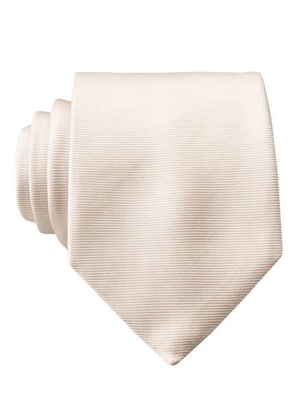 BOSS Krawatte, Farbe: BEIGE (Bild 1)