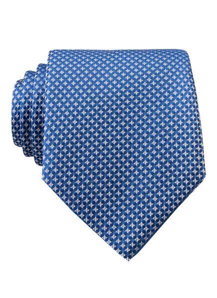 BOSS Krawatte, Farbe: BLAU/ HELLBLAU (Bild 1)