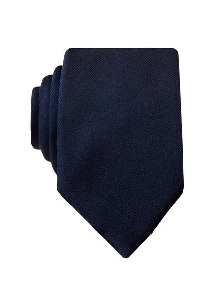 BOSS Krawatte , Farbe: DUNKELBLAU/ WEISS/ TÜRKIS (Bild 1)