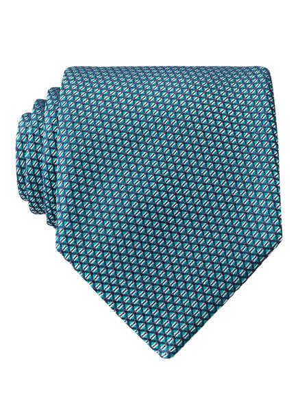 BOSS Krawatte, Farbe: TÜRKIS (Bild 1)