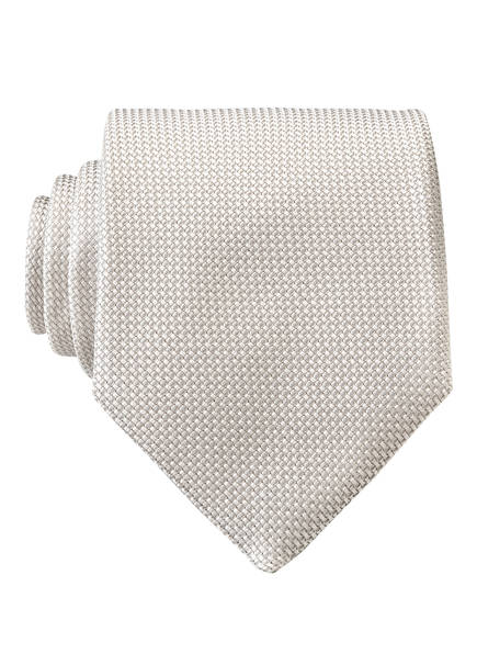 BOSS Krawatte, Farbe: HELLGRAU (Bild 1)