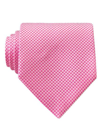BOSS Krawatte , Farbe: ROSA (Bild 1)