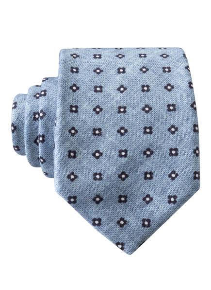 BOSS Krawatte, Farbe: HELLBLAU (Bild 1)