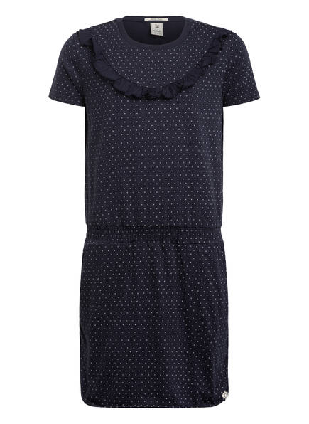 SCOTCH R'BELLE Jerseykleid, Farbe: DUNKELBLAU (Bild 1)
