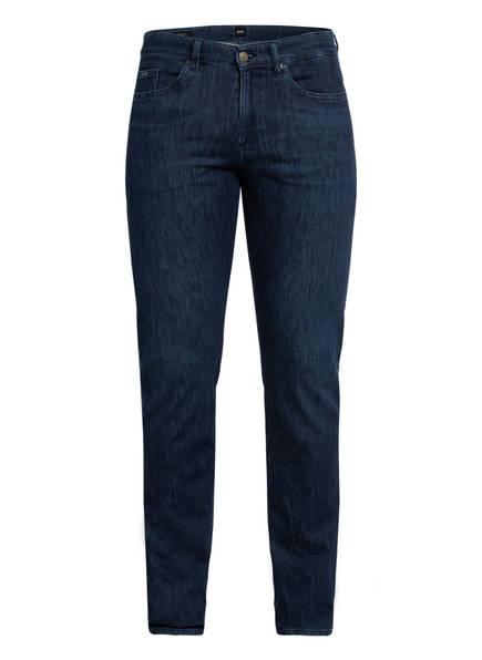 BOSS Jeans DELAWARE Slim Fit, Farbe: 412 NAVY (Bild 1)