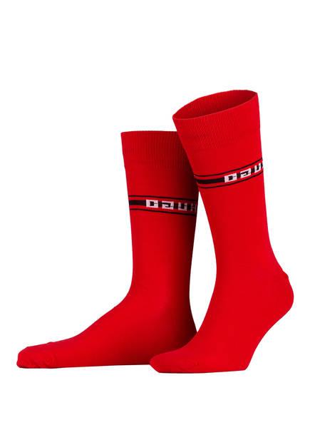 HUGO 2er-Pack Socken, Farbe: 962 OPEN MISCELLANEOUS (Bild 1)