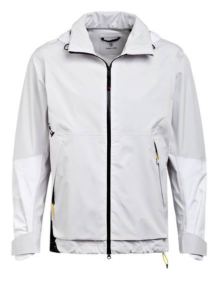 FIRE+ICE Outdoor-Jacke ELLIOT-T, Farbe: HELLGRAU (Bild 1)