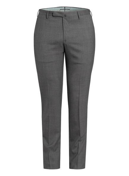 INCOTEX Hose Slim Fit, Farbe: GRAU MELIERT (Bild 1)