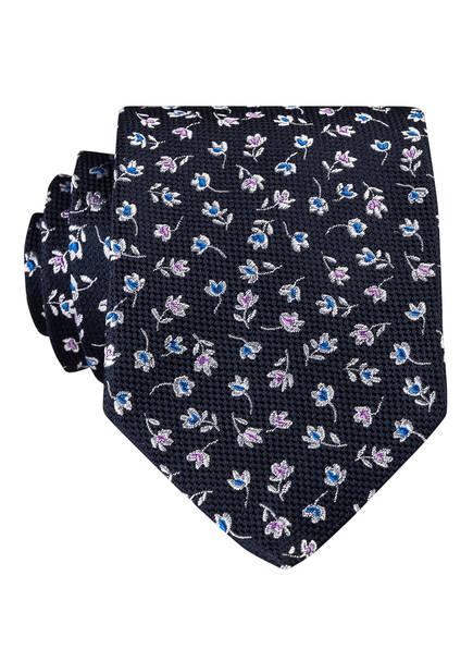 JOOP! Krawattte, Farbe: DUNKELBLAU (Bild 1)