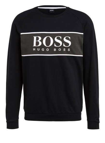 BOSS Lounge-Shirt AUTHENTIC, Farbe: SCHWARZ (Bild 1)