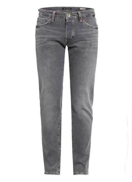 mavi Jeans Skinny Fit , Farbe: 30478 smart grey comfort (Bild 1)
