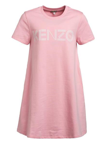 KENZO Kleid, Farbe: HELLROSA (Bild 1)