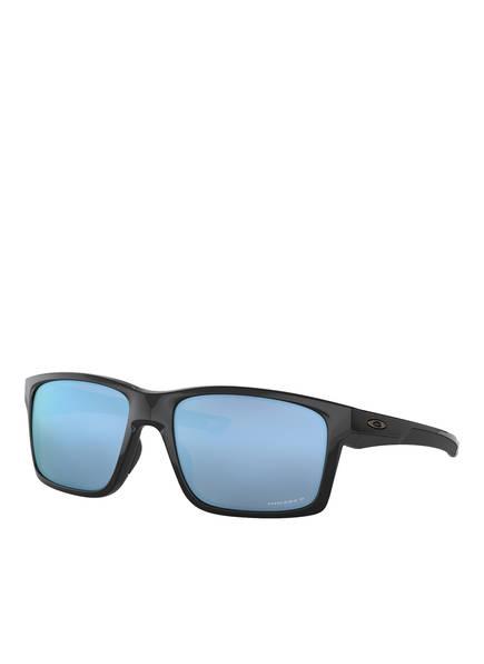 OAKLEY Sonnenbrille OO9264, Farbe: 926447 - SCHWARZ/ BLAU POLARISIERT (Bild 1)