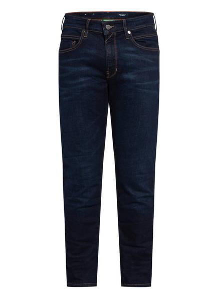 Marc O'Polo DENIM Jeans VIDAR Slim Fit, Farbe: DARK BLUE (Bild 1)