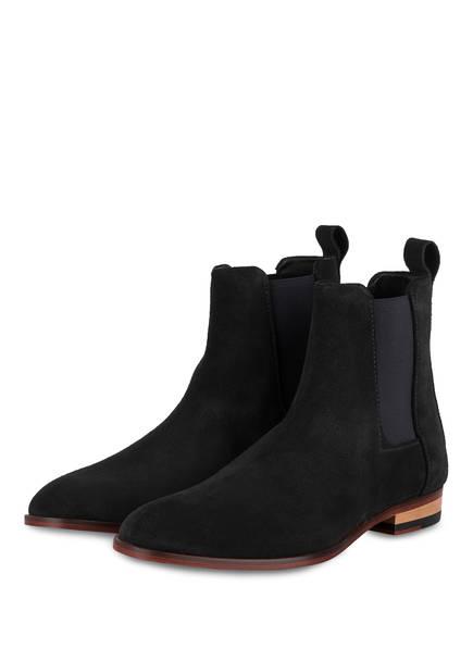 HUGO Chelsea-Boots CULT, Farbe: DUNKELBLAU (Bild 1)