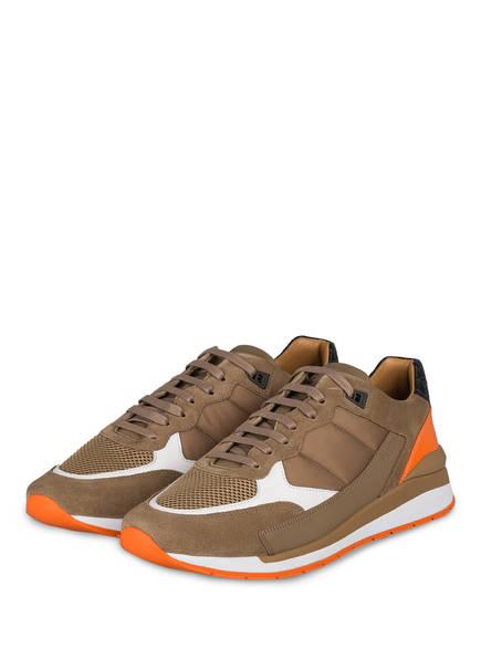 BOSS Sneaker, Farbe: HELLBRAUN (Bild 1)