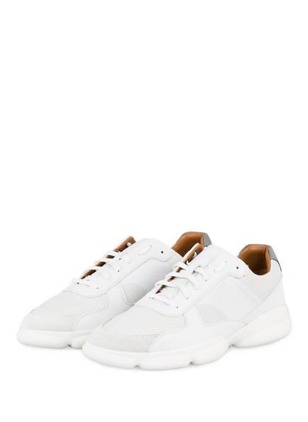 BOSS Sneaker RAPID RUNN, Farbe: WEISS (Bild 1)