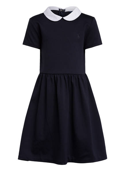 POLO RALPH LAUREN Kleid, Farbe: DUNKELBLAU (Bild 1)