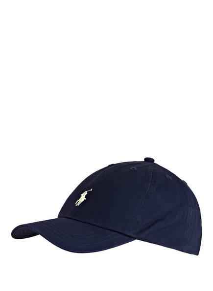 POLO RALPH LAUREN Cap, Farbe: DUNKELBLAU (Bild 1)