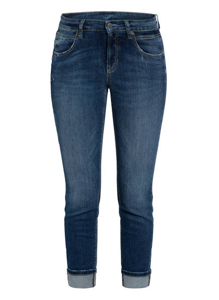 CAMBIO 7/8-Jeans PINA , Farbe: 5128 MID USED SCRATCHED (Bild 1)